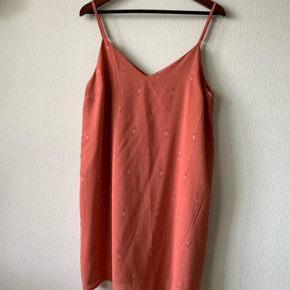 Cotton On Dresses & Skirts - [Cotton On] Blush Pink Slip Dress